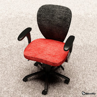 Office Chair 01